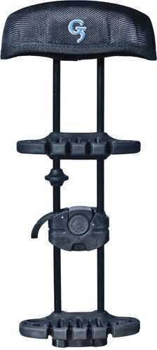 G5 Head-Loc Quiver 6-Arrow Black 975-Blk