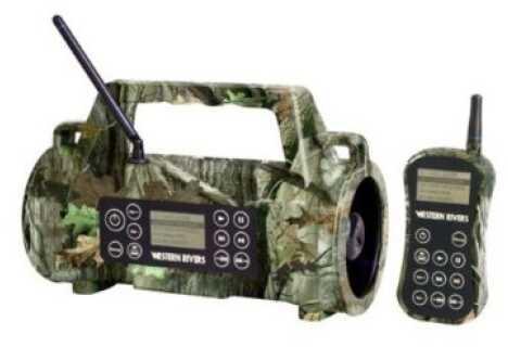 Western Rivers Nite Stalker Electronc Predator Call WRC-0365