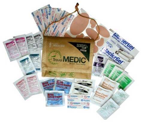 AMK Travel Medic Kit 0130-0417