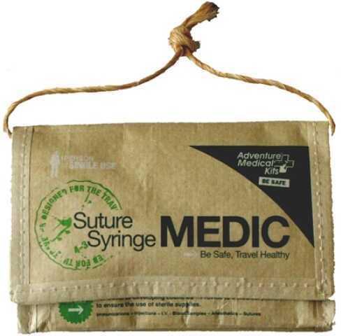 Adventure Medical Kits / Tender CorpSuture Syringe Medic Kpp Edit Md: 0130-0468