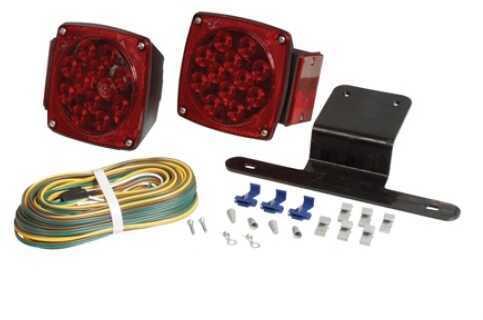 Optr Led Wtrprf Trlr Lite Kit Incl Lites Wire Lcns Brkt&Hdwr