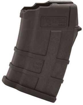TapCo AK-74 Intrafuse Magazine, Black, 10 Round Md: Mag0611-Bk