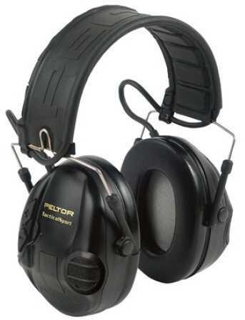 Tactical Hearing Protectors Tactical Sport NRR 20Db Md: 97451-00000