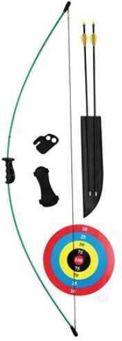 Bear Crusader Bow Set 20# AYS6400