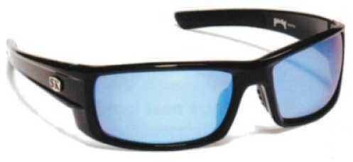 Sk Plus Polarized Glasses Blk/Blue
