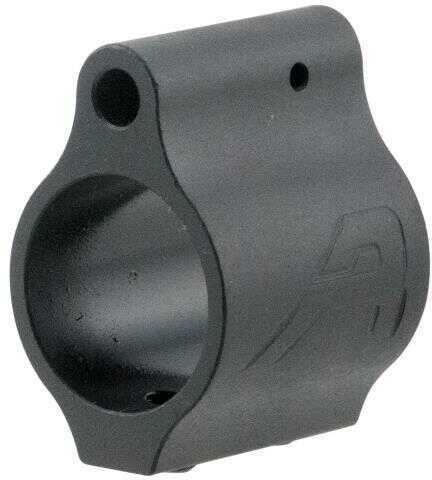 Aero Precision .750 Low Profile Gas Block Phosphate APRH100122C
