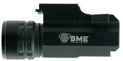 SME Green Laser W/ Convenient Spring Clamp Lock