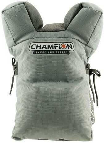 Champion Targets 40895 Rail Rider Shooting Bag Front