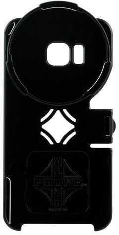 Phone Skope C1S6 Phone Case Samsung Galaxy S6 ABS Plastic Black