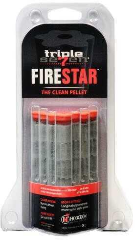 HODG T7FS TRPL 7 FIRESTAR PLTS 60/12