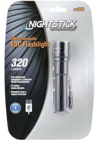 NSTICK USB320 USB Tactical Light 320L
