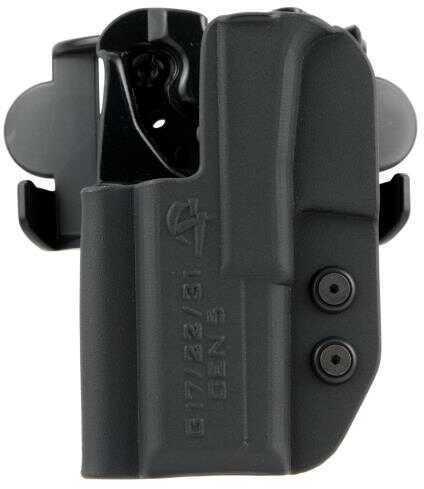 Gerber Bear Grylls Series Scout Clip Folder, Hands Free Torch Combo Md: 31-002369N