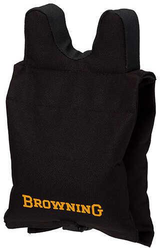"Browning 129105 MOA Treestand Rest Nylon 6.75"" W x 10.5"" H x 3.25"" D Black"