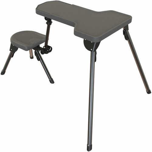 Caldwell 1084745 Stable Table Lite Shooting Bench Stable Table Lite Shooting Bench