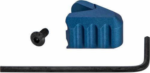 Strike SIISOTABBLU Strike Latchless Blue Charging Handle AR-15