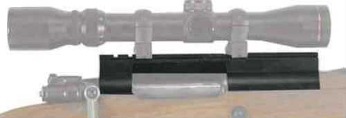 Advanced Technology Mauser 98 Scope Mount Md: MSM1700