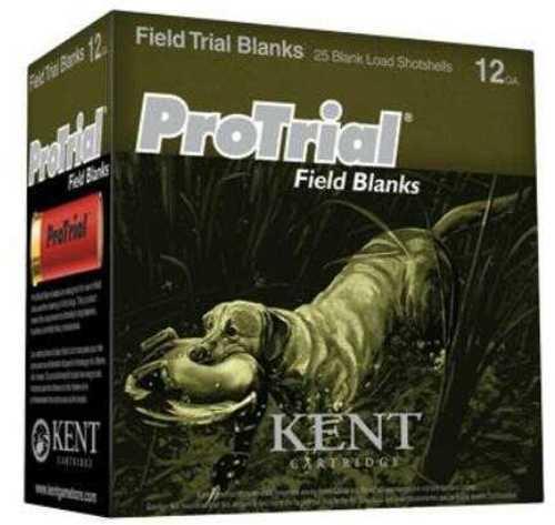 "Kent Cartridge ProTrial 12 Ga 2.5"" Box of 25 Shotshells"
