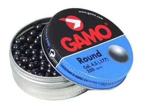 Gamo 8.2 Grain .177 Caliber Bbs/250 Count Md: 632032454
