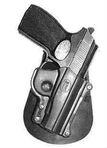 Fobus Roto Paddle Holster #MAK1R - Right Hand Md: MAK1Rp