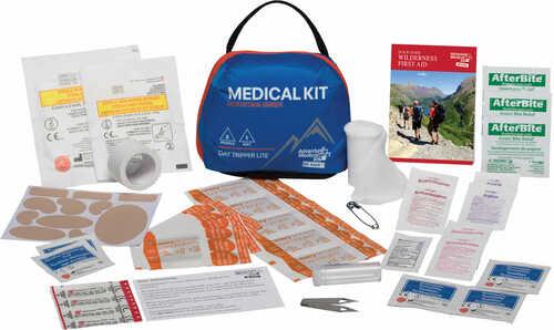 Adventure Medical Kits 01001000 Mountain Series Day Tripper Lite Medical Kit