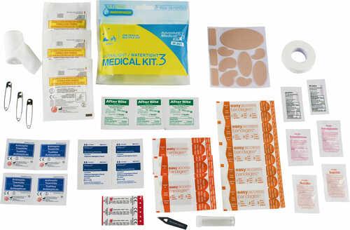 Adventure Medical Kits 01250297 Ultralight/Watertight .3 Medial Kit