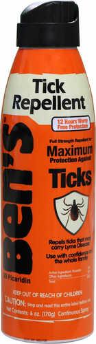 Adventure Medical Kits 00067300 Ben's 30 Eco-Spray 6 Oz Tick Repellent