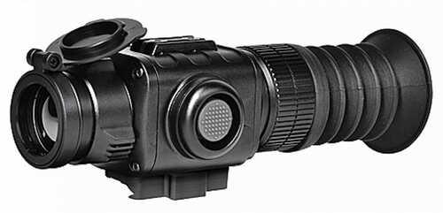 Agm Global Vision 3093455004Pm21 Python-Micro TS35-384 1.9X 35mm 10.6X8 Degrees FOV Black