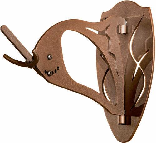 Hunters Specialties SKH-BH-ASSY-Brn Big Hooker Large/Xl European Game Steel Robust Brown