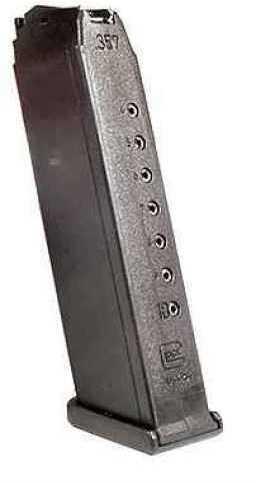 Glock 357 Sig 15 Round Blue Magazine For Glock 31 Md: MF31015