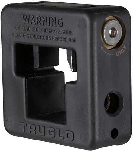 for Glock 17 19 Rear Sgt Adj Tool