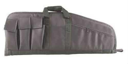 "Allen Endura Assault Rifle Case 32"" Black Endura Rifle Case W/ 4 Pockets Md: 1063"