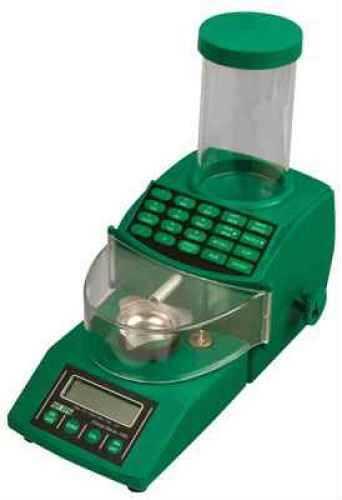 RCBS 98923 ChargeMaster 1500 Powder Measure Combo Multi-Caliber 1 lb+ Capacity