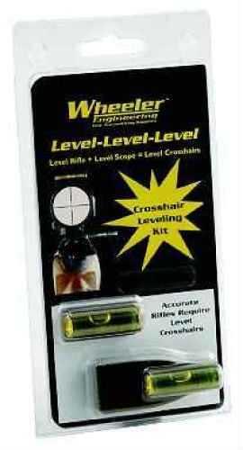 Wheeler Scope Level