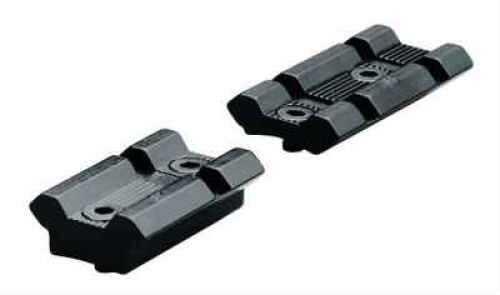 Leupold Rifleman Bases Rem 7 2-Pc, Black Matte Md: 56867