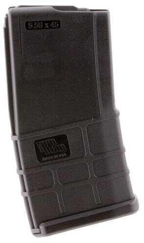 ProMag COLA9B AR-15 223 Remington/5.56 NATO 20 rd Black Finish