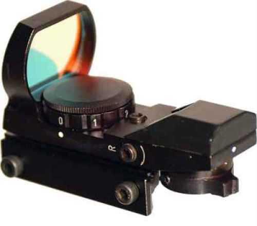 Aimshot Reflex Sight Multi Dot