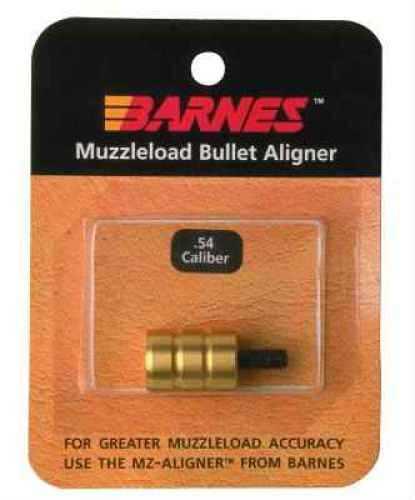 Barnes Muzzleloader Aligner Tool 54 Caliber Muzzleloader Md: 05400
