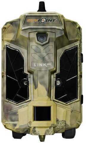 Spy Point Cellular Series Link 4G, Verizon, Camo Md: LINK 4GV