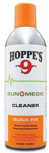 Hoppes Gun Medic Cleaner, 10 Oz Md: GM1