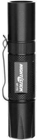 Bayco MT110 MT 110 Mini Tac 90 Lumens AAA (2) Black