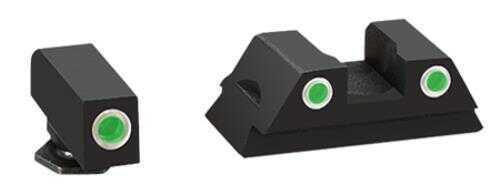 Ameriglo Gl430 3 Dot Night Sight Glock