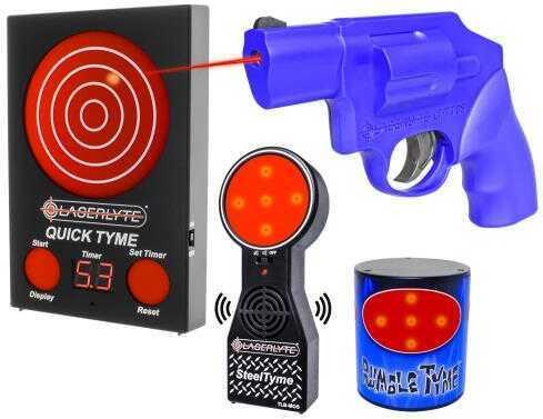 Laserlyte Shooting Gallery Kit