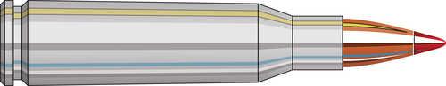 Hornady Black V-Max 545x39, 60 Grain, Per 20 Md: 81246