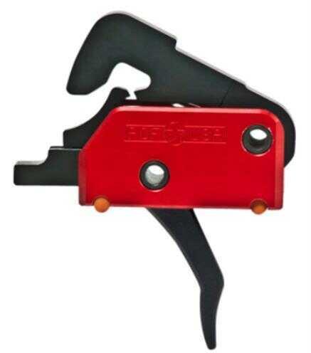 Patriot Ordnance Factory 00516 Trigger System 4Lb Ehanced Finger Placement AR15