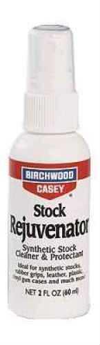Birchwood Casey Stock Restorer & Protectant, 2Oz Pump Md: 23422