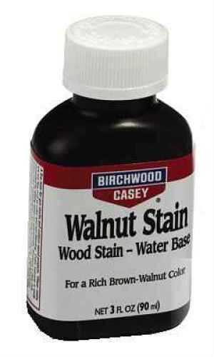 Birchwood Casey Walnut Wood Stain 3Oz Md: 24123