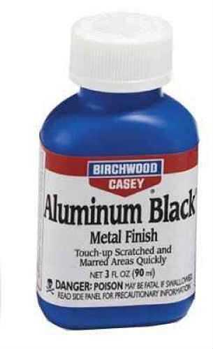 Birchwood Casey Aluminum Black Touch-Up 3Oz. Md: 15125