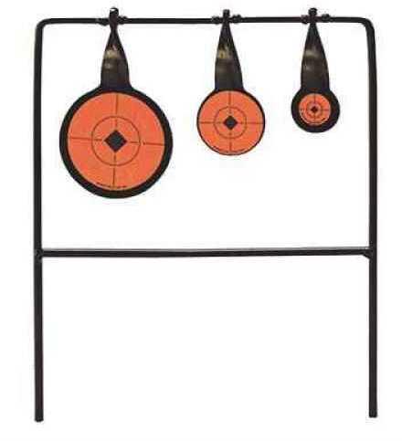 Birchwood Casey Qualifier Spinner Target (22LR)