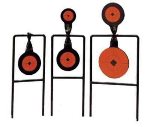 Birchwood Casey Dbl Magazine Spinner Target (44Mag)