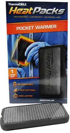 Tc Heat Packs Pocket Warmer 1Pk Rec